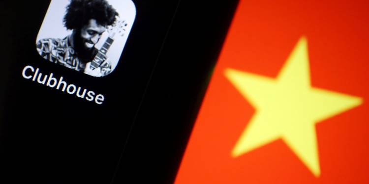 China's brief experiment with free speech