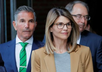 What happened to the main figures in Operation Varsity Blues, the 2019 college admissions scandal?