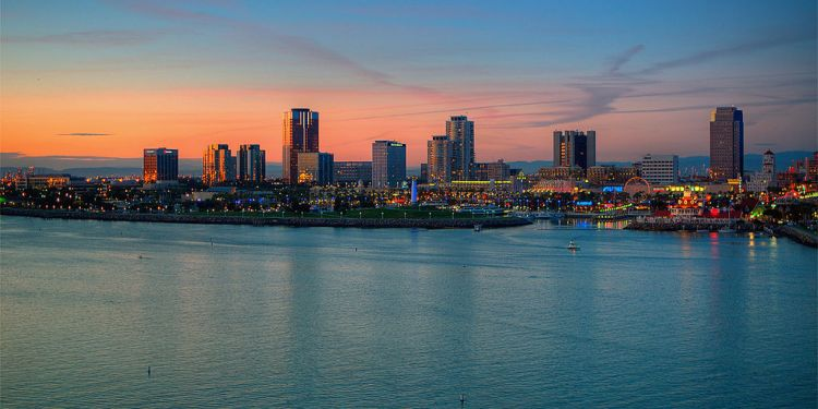 places to visit in Long Beach