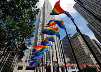 The history of Gay Pride