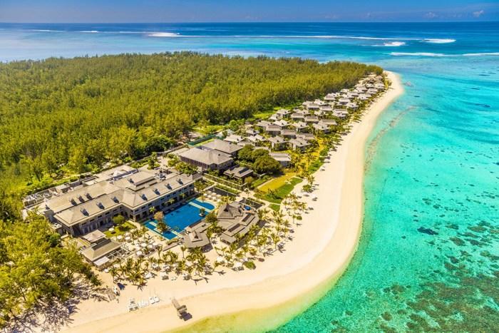 9 Indian Ocean Retreats In Spectacular Settings