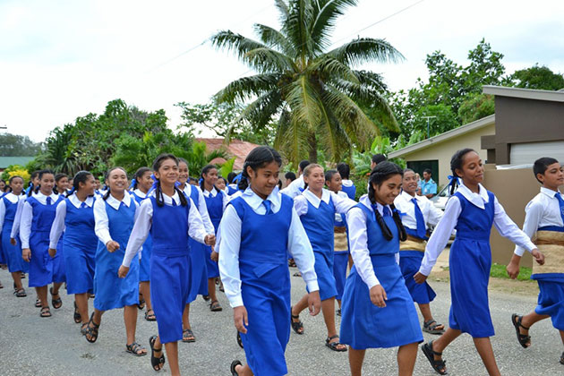 15 Fascinating School Uniforms From All Around The World