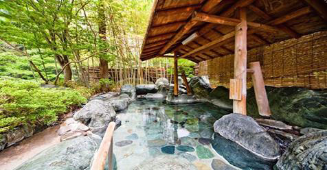 This Amazing Japanese Hotel Has Been Welcoming Guests For 1,311 Years