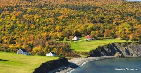 This small Canadian town will give a job and a piece of land to anyone willing to move there