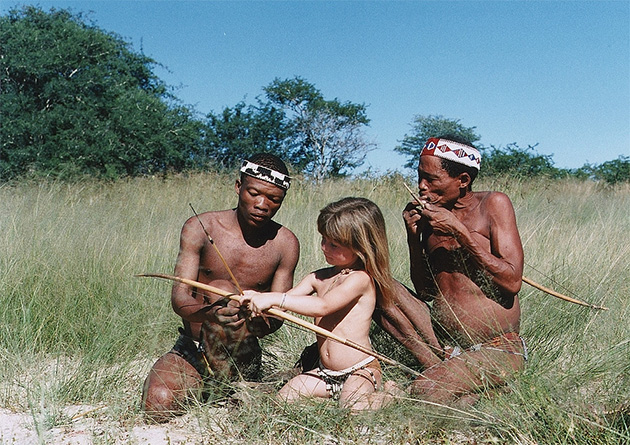 tippi-africa