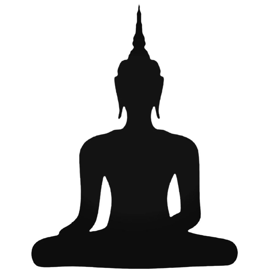 #9 Spiritual Symbol: Buddha