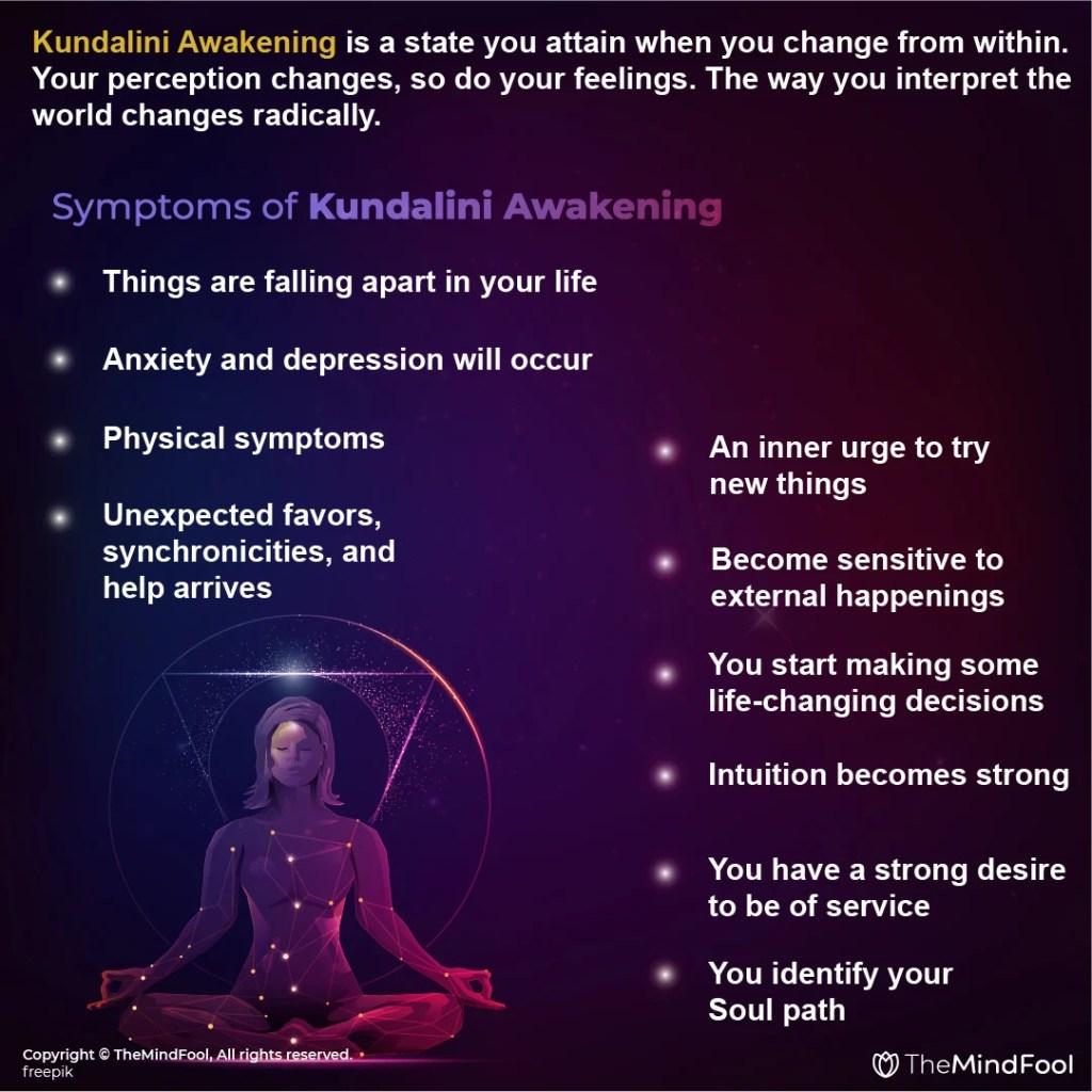 Kundalini Awakening 101- All You need to Know