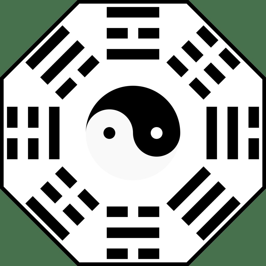 #22 Spiritual Symbol: Bagua