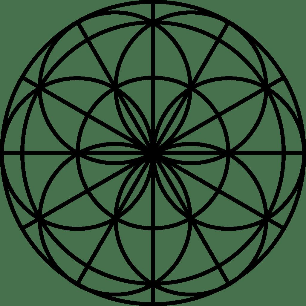 #10 Spiritual Symbol: Mandala