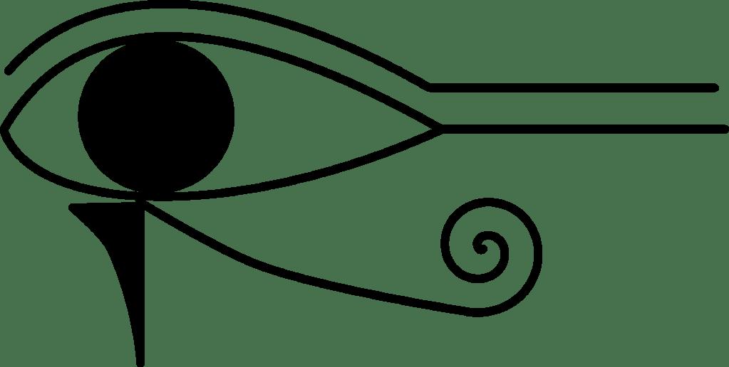 #14 Spiritual Symbol: The Eye of Horus