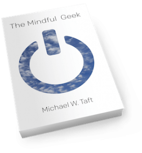 TheMindfulGeek-3d Cover-small
