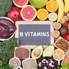 B Vitamins For A Better Mind