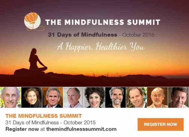 The Mindfulness Summit