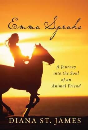 Portada - Reseña del libro Emma Speaks