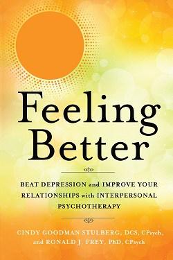 Portada de Feeling Better - Dibuja tu círculo social