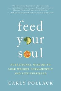 Portada del libro Feed Your Soul - Comida real versus comida falsa
