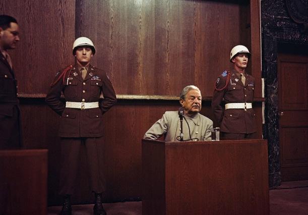 Convicted Felon George Soros Euro Trials