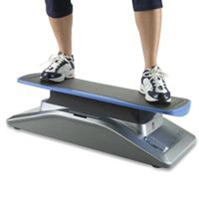 the-balance-board-trainer