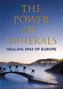 Mineral Spa Book Cover 5