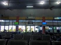 Bandara Juwata (Tarakan) yang lama