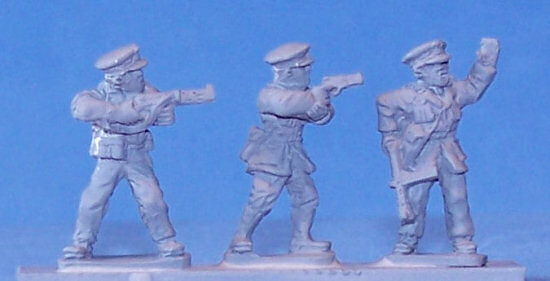 SCW Assault Guards Command