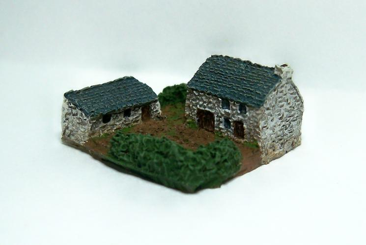 3mm European Farmhouse