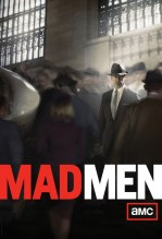 Mad Men Season 2 poster