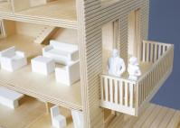 GLENN HOWELLS Multi-award winning architects