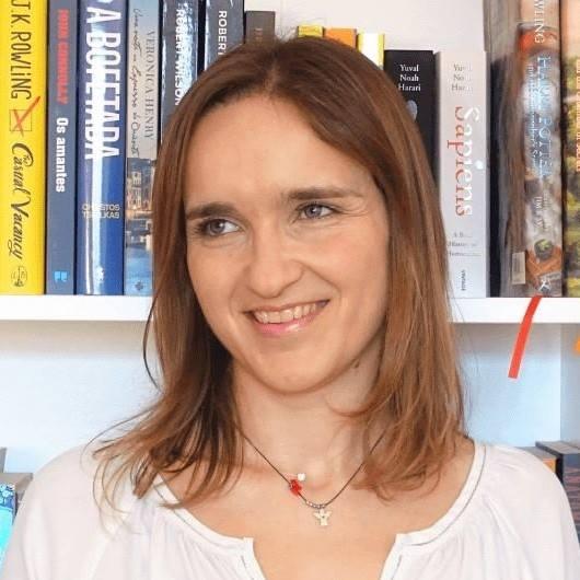 Filipa Maia - The Minimal Magazine