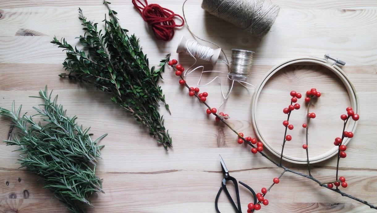 Por onde anda o verdadeiro espírito de Natal? The Minimal Magazine II