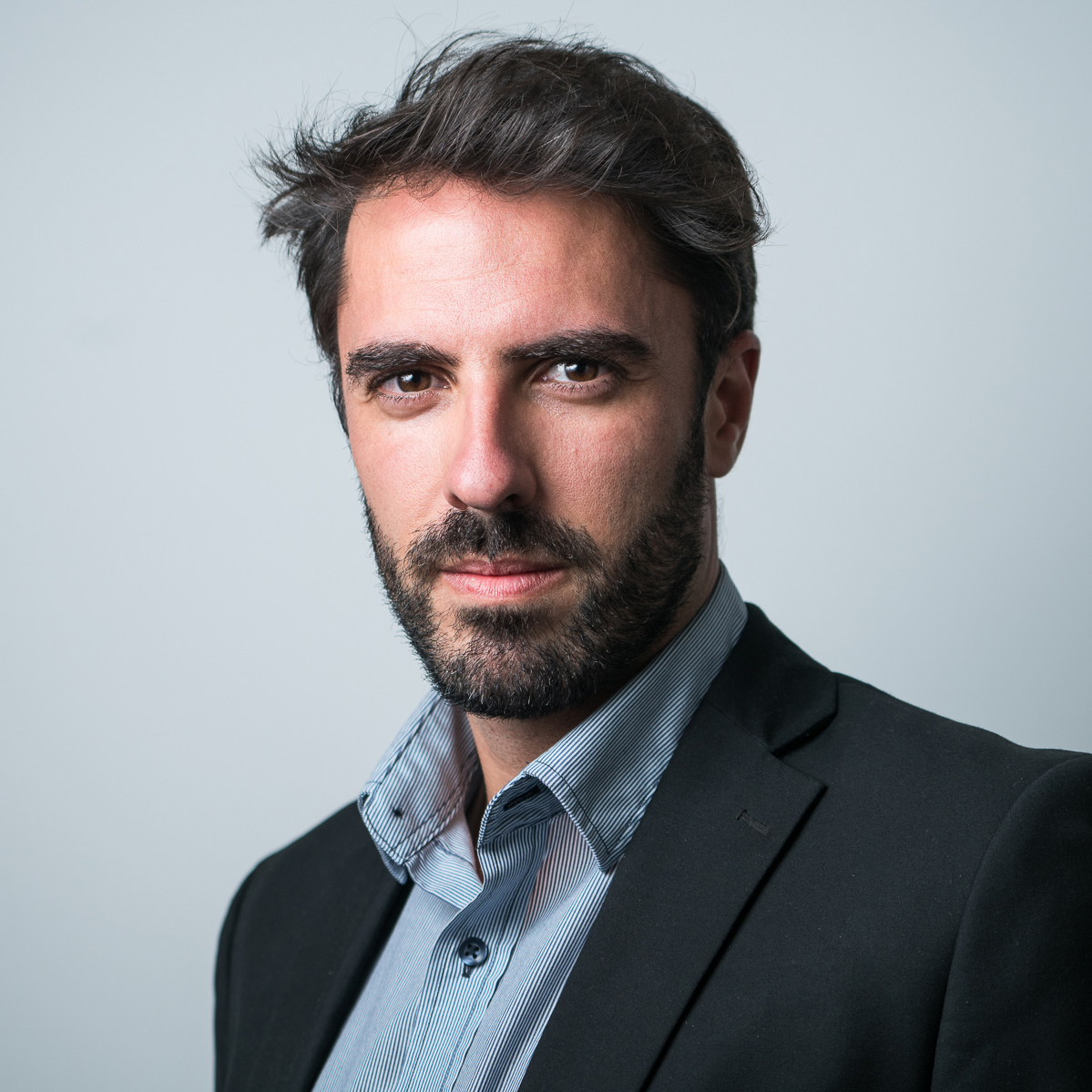 Loic Pedras - The Minimal Magazine