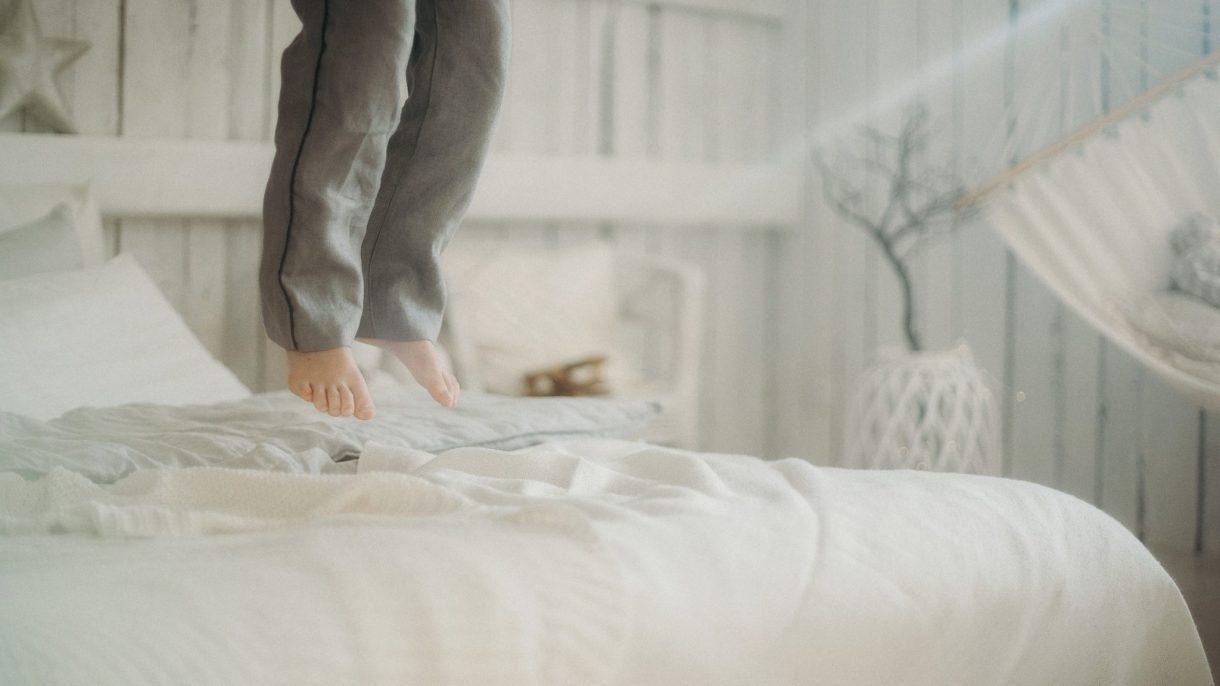 Os desafios modernos do sono | A Insónia by The Minimal Magazine III