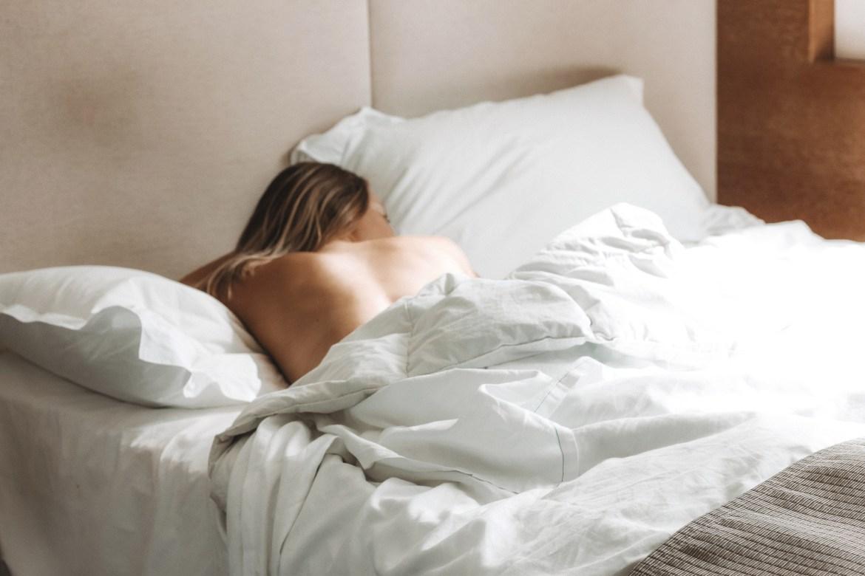 Stress: O que o seu corpo lhe está a tentar dizer | The Minimal Magazine