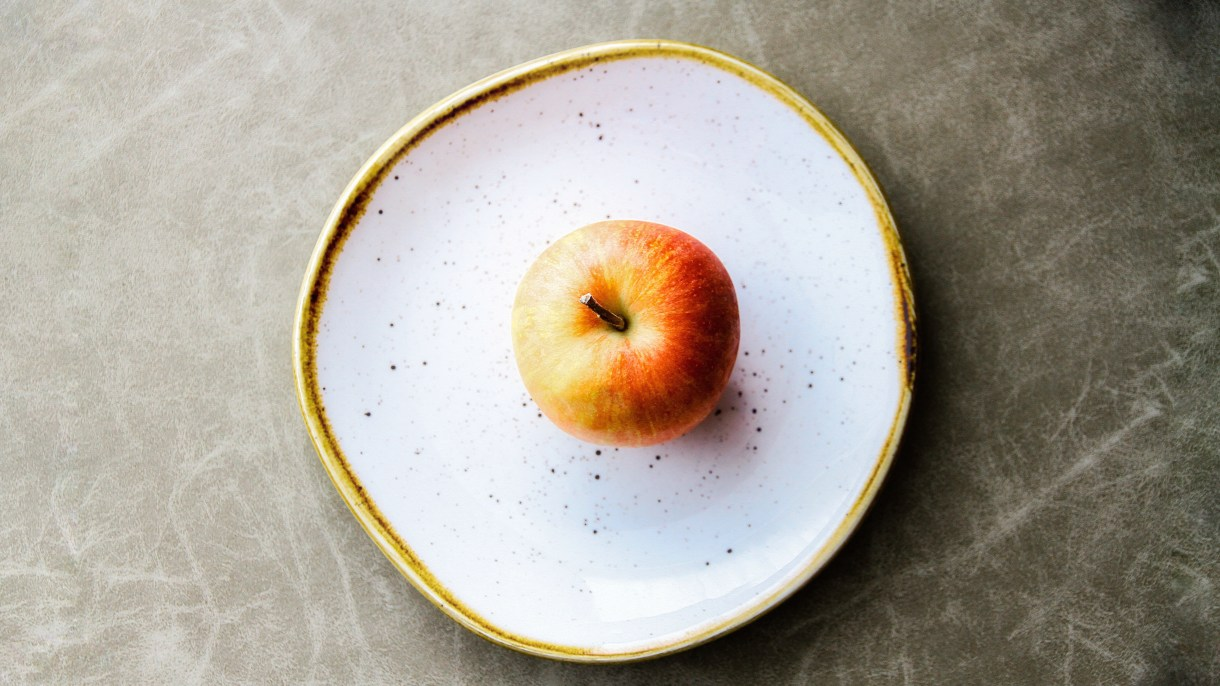 Somos o que Comemos | The Minimal Magazine