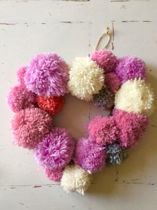 easy to make DIY wreath