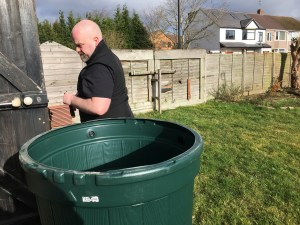 february jobs in the garden