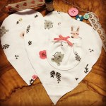 old baby clothes make great keepsakes