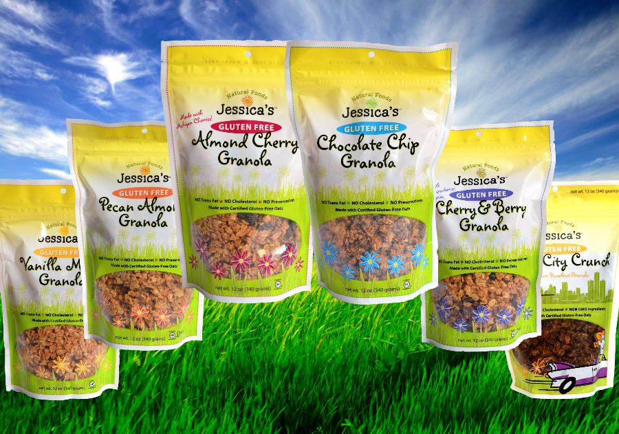The Mint Chip Mama - Jessica's Natural Foods