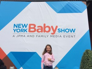 The New York Baby Show