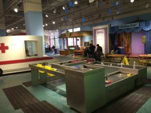 The Mint Chip Mama - The Harsco Science Center at The Whitaker Center - a Top Family Destination in PA!