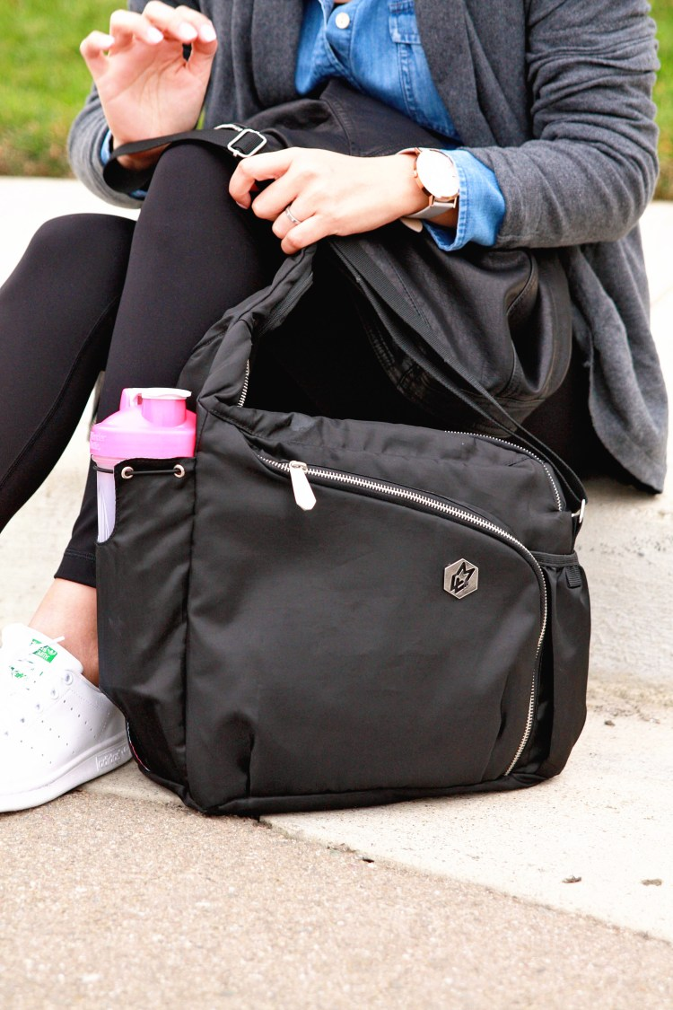 Baby Gear: The One Diaper Tote You Need