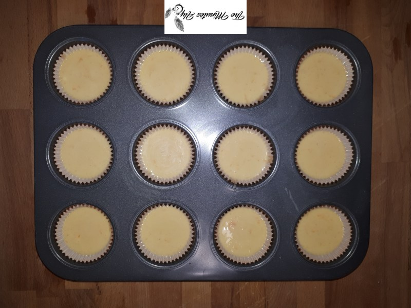 Cupcakes alla zucca|merenda d'autunno|food|the minutes fly