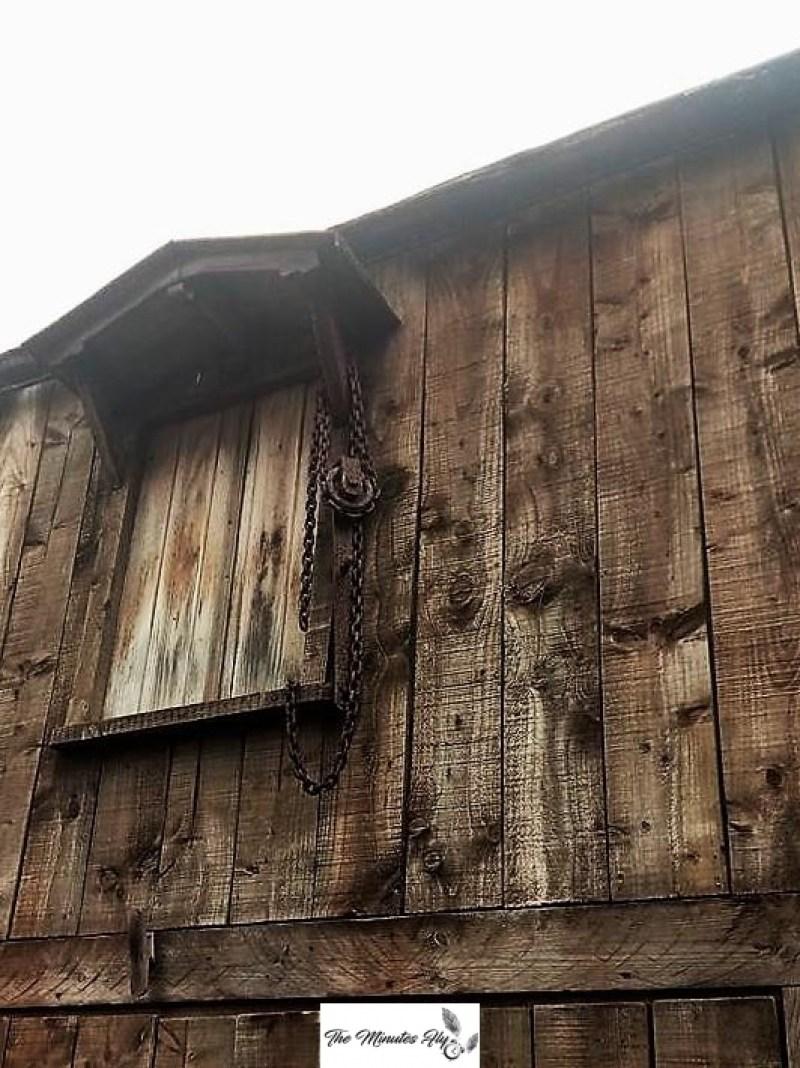 villaggio west abbandonato - urbex - the minutes fly