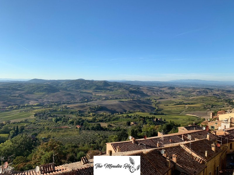 Alla scoperta di Montepulciano - TRAVEL | The Minutes Fly