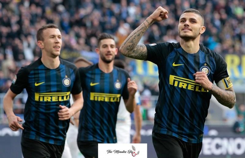 icardi non rinnova con l'inter - spunta la Juventus - the minutes fly - web magazine