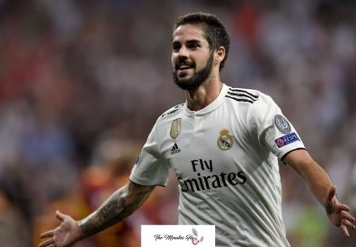 "CROLLO REAL : L'ULTIMATUM DI ISCO ""UNA CHANCE PER LA JUVE"""