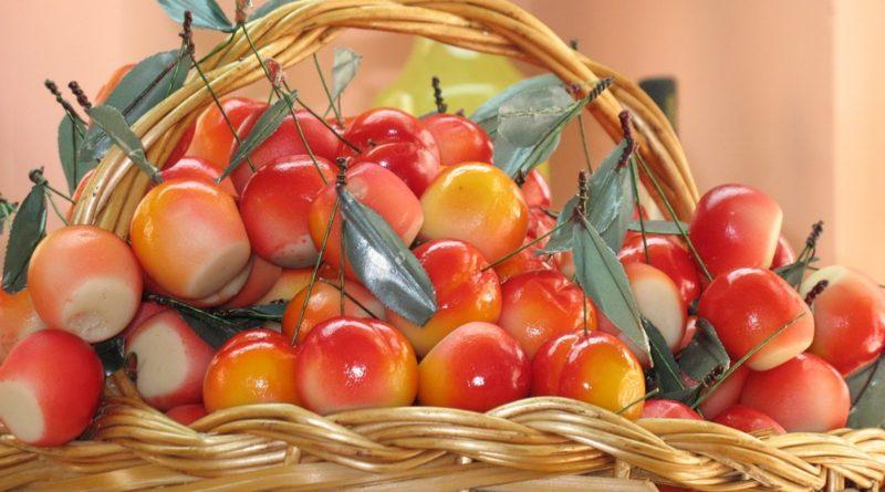 la pasticceria siciliana - the minutes fly - web magazine - dolci siciliani