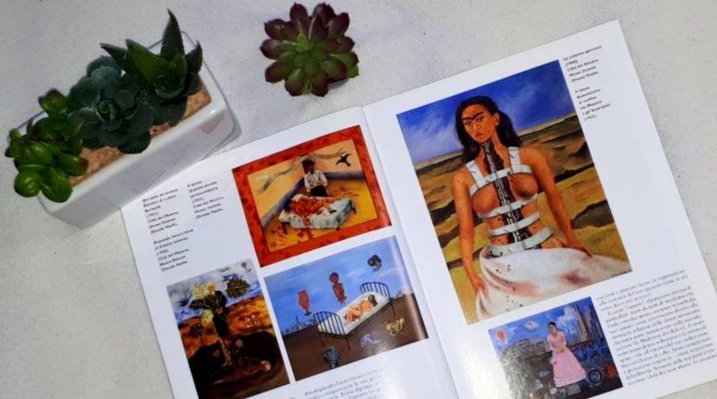 frida kahlo - un'anima contesa dalla vita e dalla morte - web magazine - the minutes fly