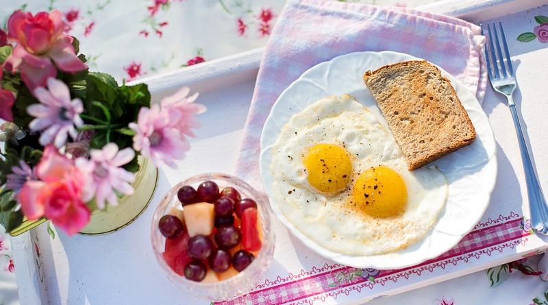 colazione a letto - idee regalo - festa del papà - the minutes fly - web magazine