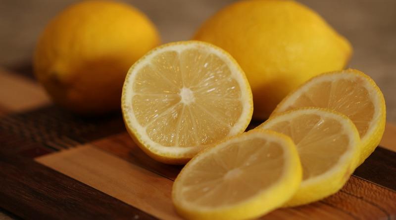 limone - proprietà e benefici - the minutes fly - web magazine